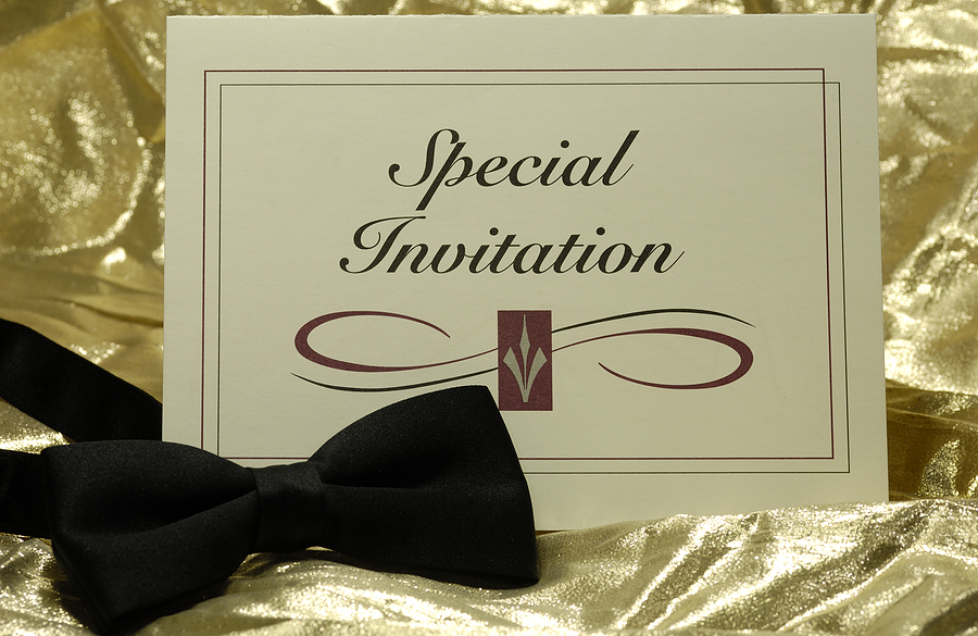 groom invitation guide