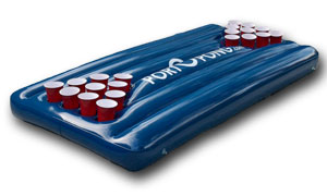 Portopong Floating Beer Pong Surface