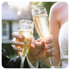 The Groom's Toast to the Bride | GroomsAdvice com
