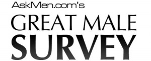 Results of the Askmen.com 2009 Great Male Survey