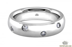 grooms guide to wedding rings - Grooms Wedding Ring