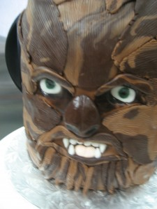 chewbaccacake