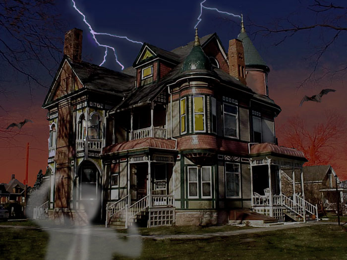 Discover the top 10 places to get spooked this Halloween