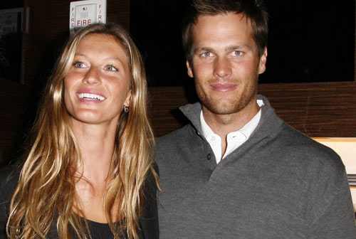 "Tom Brady says his wedding was ""perfect."" So.. exactly the opposite of the ending to last week's game against the Colts"