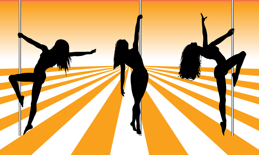 bigstockphoto_Pole_Dancers_632049