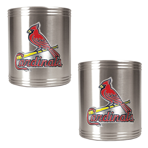 St. Louis Cardinals Koozie Cups