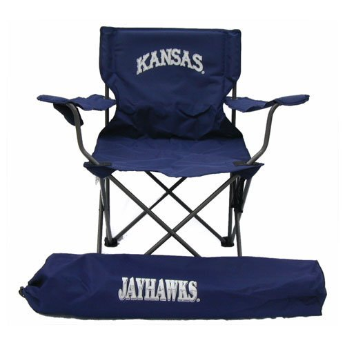 Jayhawks Tailgate Chair
