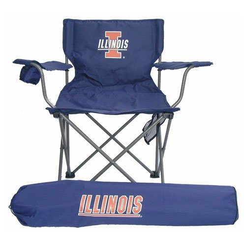 Illinois Tailgate Chair