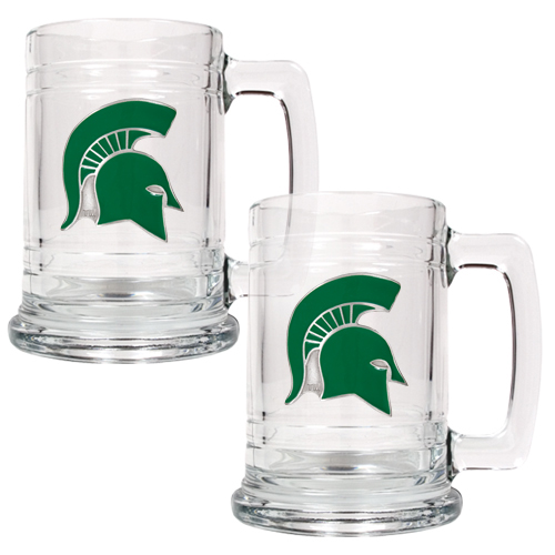 NCAA Collegiate 2pc. Tankard Set