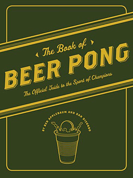 rule book of beer pong