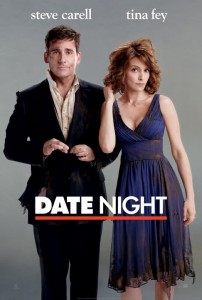 'Date Night' gets two thumbs up from Steve.