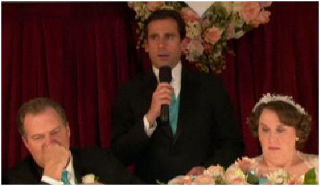 Michael_Scott_Wedding_Speech