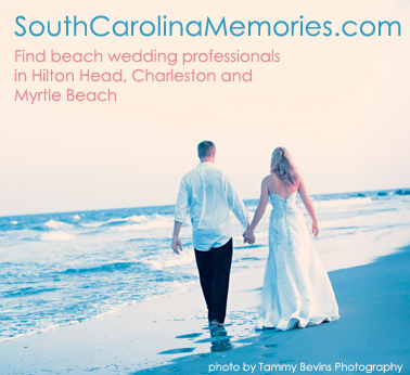 South Carolina Beach Wedding Companies