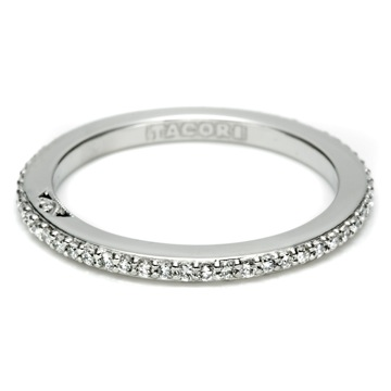 Tacori Engagement Ring - $2,950