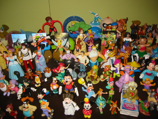 Toy-collection