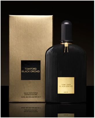 tom ford black orchid for men. 5- Black Orchid by: Tom Ford