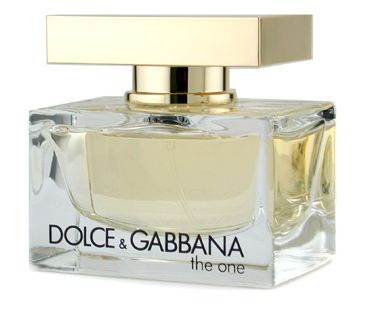 39The One 39 by Dolce Gabbana