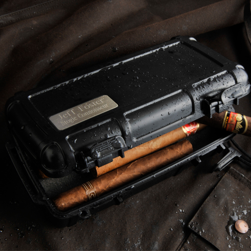 portable cigar travel kit