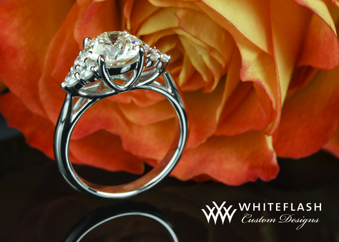 Rock Her World: The Rules Of Engagement Ring Shopping