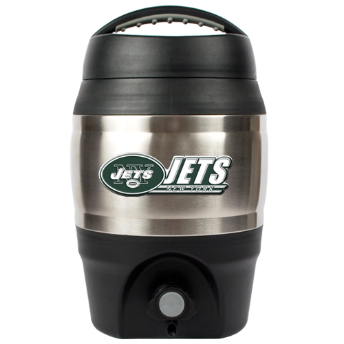 NFL 1 Gallon Tailgate Keg