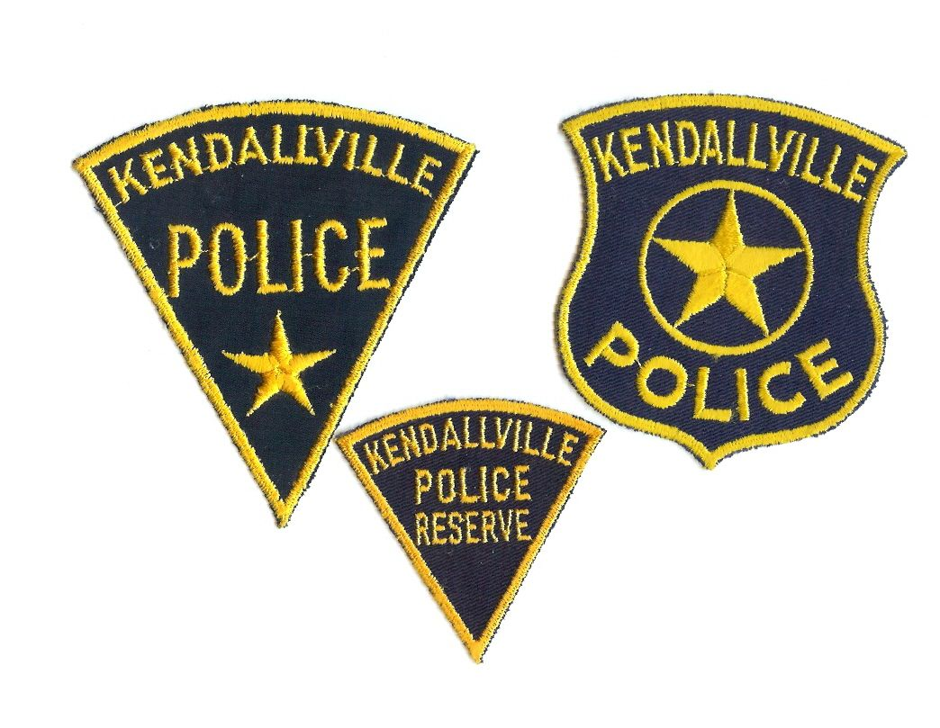 kendalville-indiana-police