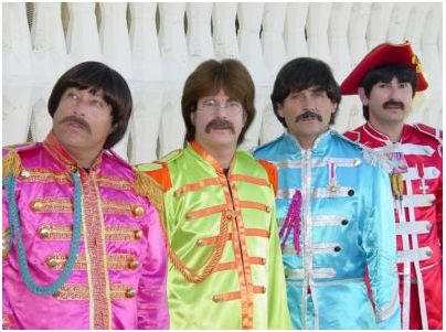 Beatles Wedding Cover Band