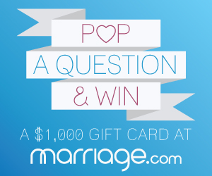 Marriage.com contest