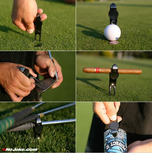 div pro 6 way golf tool