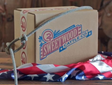 Sweetwood Cattle Co. Ranch Hand Gift Pick