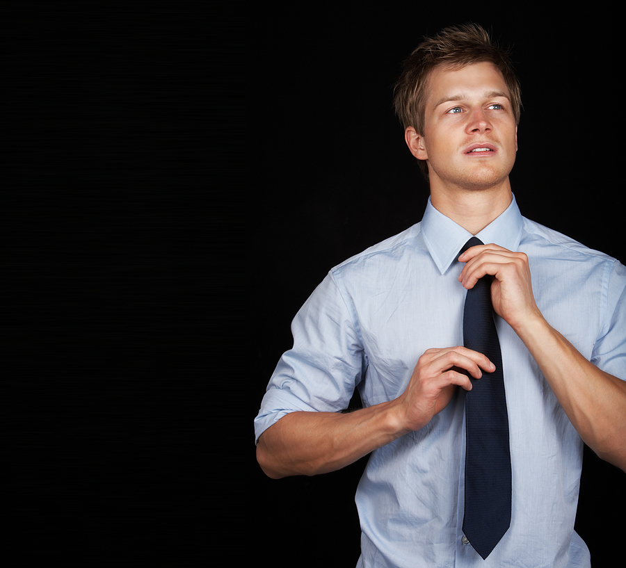 50 mistakes men make when getting dressed