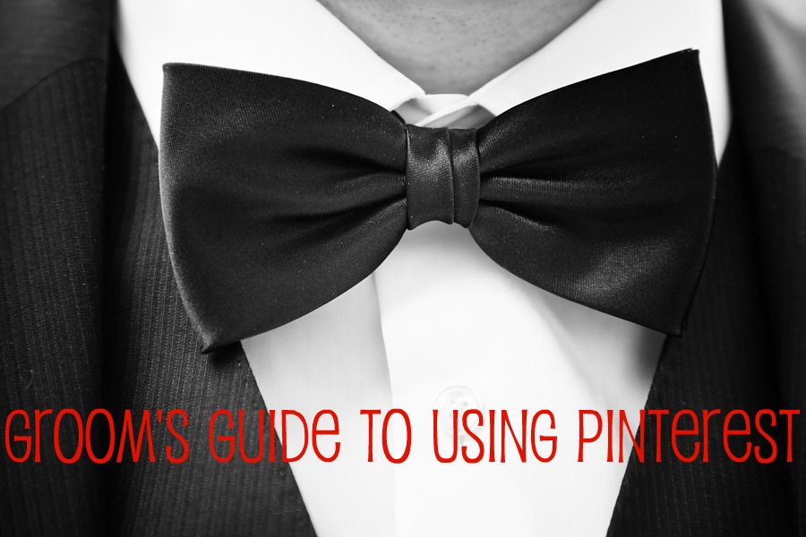 groom guide pinterest