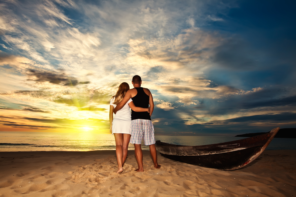 Plan the perfect adventure honeymoon for Romantic getaway ideas for couples