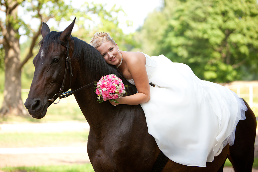 horse-wedding-inspiration