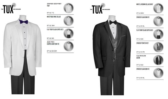 Blog archives mightbrand for The tux builder