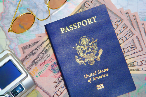 All You Need To Know About Passports For Your Honeymoon