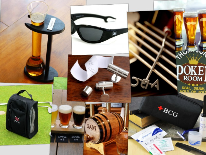 Gifting Grooms: Our Guide to 2013?s Best Groomsmen Gifts ...