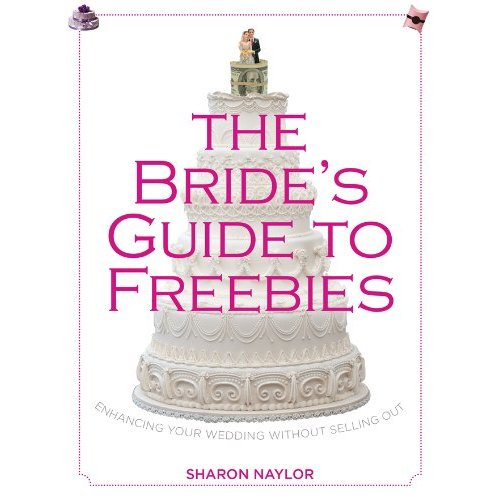brides guide to freebies book