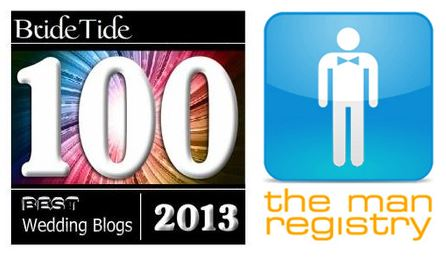 bridetide top 100 the man registry