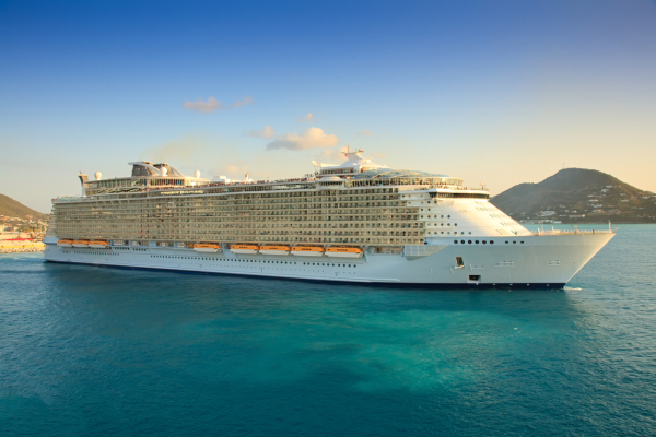 cruise honeymoon trends