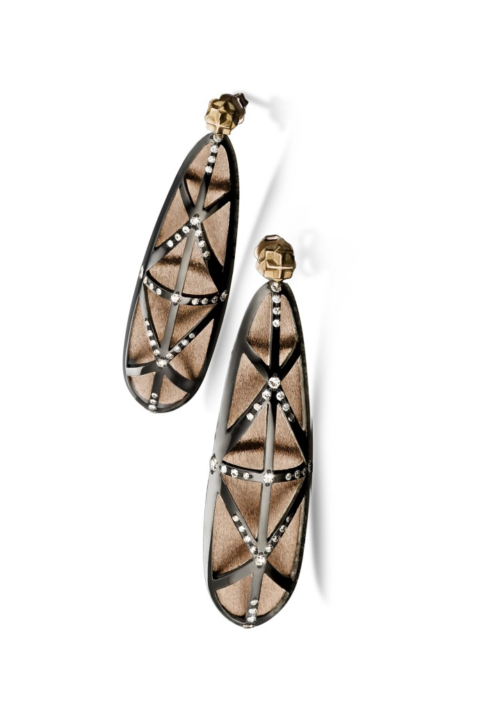 Zoltan David Earrings