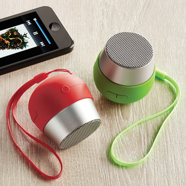 travel iphone music speakers