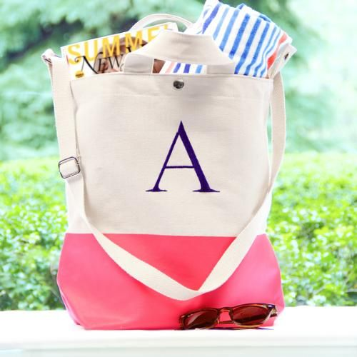 Personalized-Color-Dipped-Canvas-Totes