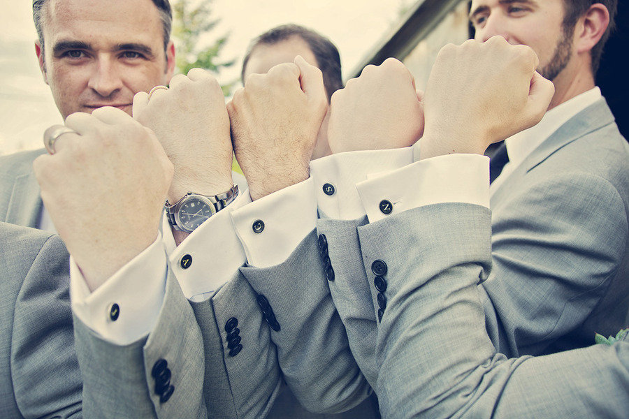 unique-cufflinks-for-groomsmen