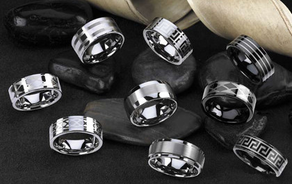 Wedding Bands GroomsAdvicecom