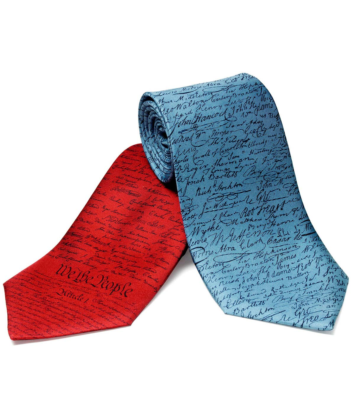 constitution-declaration-neckties