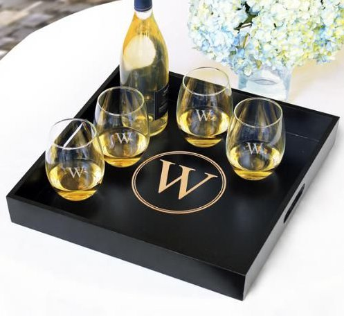 personalized-wooden-serving-tray