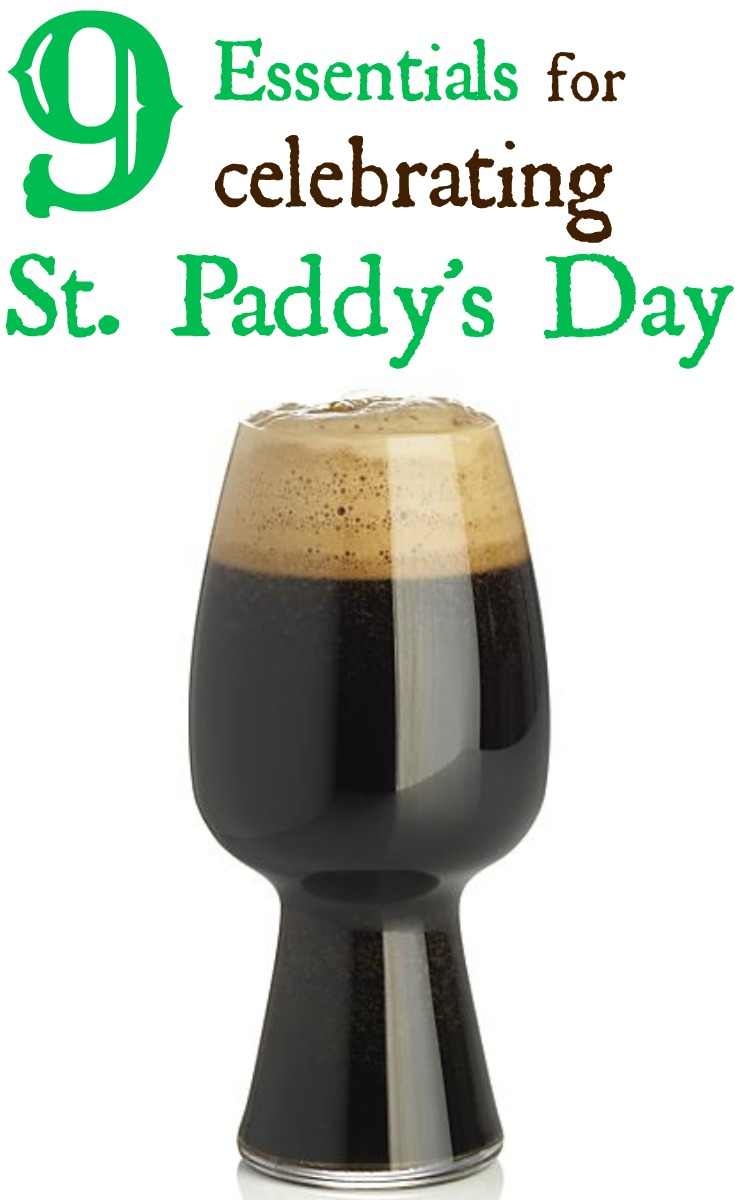 9-essential-items-for-celebrating-st-patricks-day