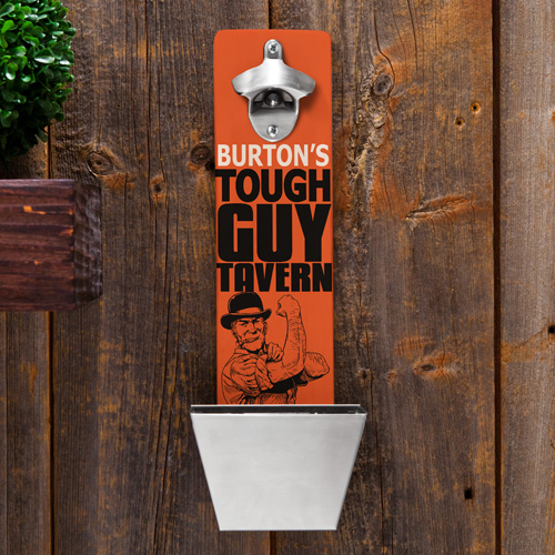 Tough Guy Tavern