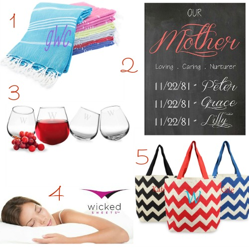 Celebrate Mom with these 5 amazing Mother's Day Giftt ideas