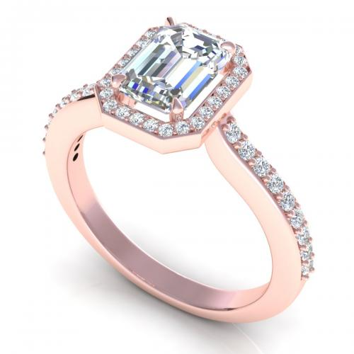 PrimeStyle offers a wide selection of popular engagement rings, wedding sets and men's bands with lifetime warranty and free returns within 30 days.